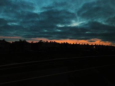 6/25 sunrise